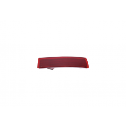 Refletor Para-Choque Palio 04/... Palio Adventure 09/... - Lado Direito