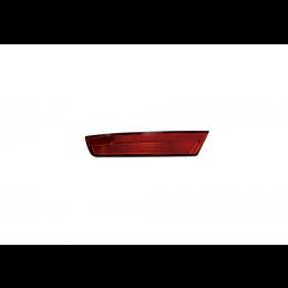 Refletor Para-Choque Fox 10/14 - Lado Esquerdo