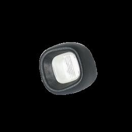Lanterna de Placa S10 01/11 - Lado Direito