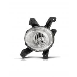 Bloco Farol Auxiliar Hb20 Lado Esquerdo - Shocklight