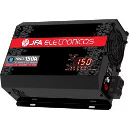 Fonte Carregador De Bateria Jfa 150a Sci