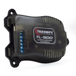 Módulo Potência Taramps TL500 2x50wrms Digital