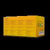 Lâmpada Super Led H7 6000k Dissipador/Cooler - Techone