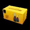 Lâmpada Super Led HB4 (9006) 6000k Dissipador/Cooler - Techone